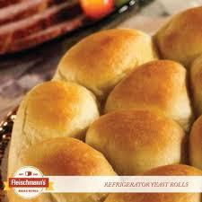 refrigerator yeast rolls recipe yeast rolls easy thanksgiving