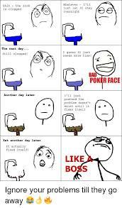 Poker Face Memes - 25 best memes about bad poker face bad poker face memes