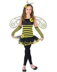 Child Halloween Costumes 25 Bee Costumes Ideas Family Costumes 3