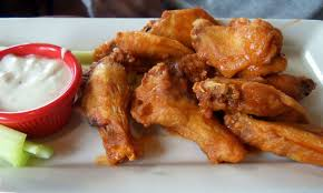 here u0027s why you might want to rethink eating buffalo wings on game day
