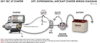 experimental wiring diagram