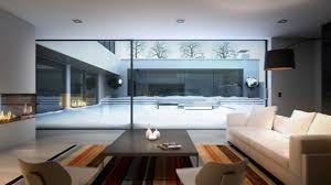 glass wall house reynaers hi finity sliding glass wall system youtube