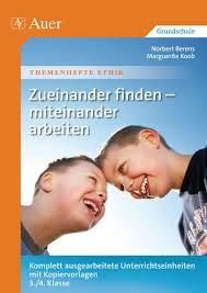 Komplettk He Zueinander Finden Miteinander Arbeiten Auer Verlag