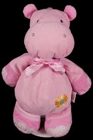 le chat noir boutique carters just one year joy hippo pink