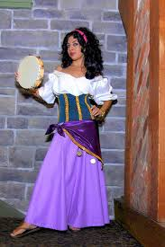 jasmine halloween costume esmeralda costumes costumes fc