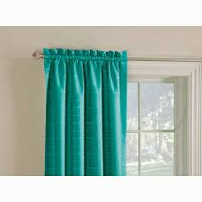 aqua kitchen curtains home design ideas and pictures