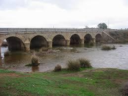 Algodor River