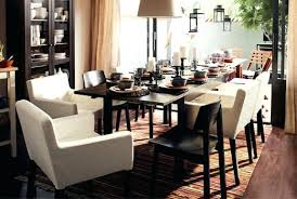 Large Dining Room Table Seats 10 Dining Room Tables For 10 Large Dining Tables Farmhouse Dining