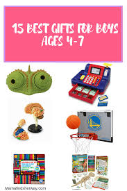 gift guide 15 best gifts for boys ages 4 7 mama finds her way