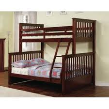 Free Plans Build Twin Over Full Bunk Bed by Bookcase Bunk U0026 Loft Beds You U0027ll Love Wayfair