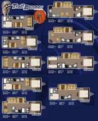 heartland mpg floor plans forest river rockwood ultra lite travel trailer floorplans could