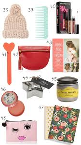 Stocking Stuffers For Her Best Stocking Stuffers For Women Glamorous 28 Best Stocking