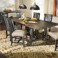 yosemite 5pc dining collection rustic dinning haynes dining