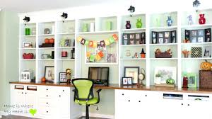 Shoe Shelves For Wall Decorated Wall To Built In Shelves And Desk Home Is Wherebuilt