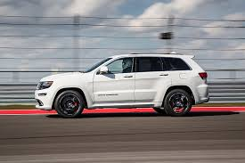 hellcat engine jeep a hellcat jeep grand cherokee will be on the streets in 2017
