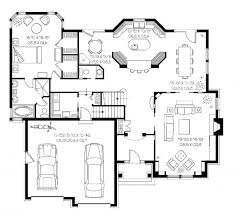 mansion floor plans free modern home designs floor plans best design luxihome