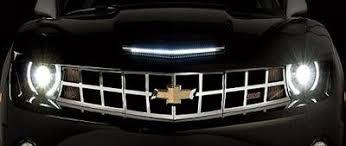Putco Lights 2010 2011 2012 2013 Camaro Putco Dayliner Led Light Kit 280602