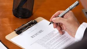 how to write the perfect resume u2013 staffing resource group