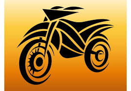 motorcycle tattoo download free vector art stock graphics u0026 images