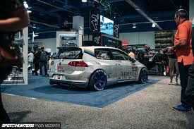 volkswagen gti racing the golf gti seven generations of fun speedhunters