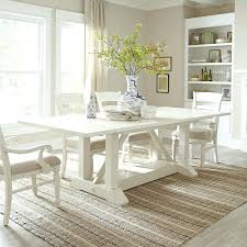 Diy White Dining Room Table Distressed White Dining Table Dining Chairs Astonishing Distressed