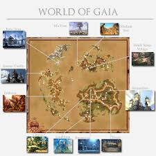me a map of where i am map for ffix i am excited for the remake cleyra me