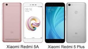 Xiaomi Indonesia Xiaomi Redmi 5 Dan Redmi 5 Plus Resmi Di Indonesia Harganya