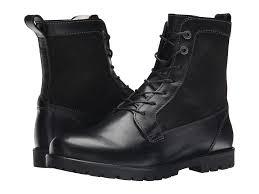 birkenstock boots womens canada birkenstock gilford high shearling lined black leather nubuck