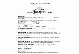 exle of personal resume personal resume format awesome sle personal information in resume