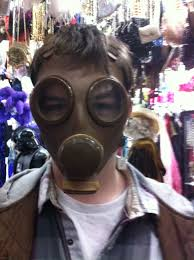 Halloween Costumes With Gas Mask by Gas Masks Dallas Vintage And Costume Shop