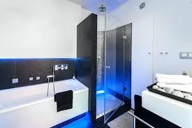 blue and black bathroom ideas black white and blue bathroom ideas black white silver bathroom
