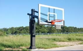 Backyard Basketball Hoops 10 Best In Ground Basketball Hoops Of 2017