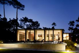 u shaped house a portuguese u shaped house built with the elements in mind