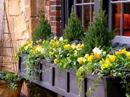 window planters indoor decoration planter boxes for sale modern window boxes wire