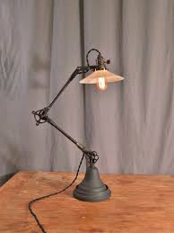 Unusual Lamps Lamps Popular Vintage Desk Lamp Awesome Vintage Desk Lamp Image