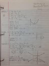 pre calculus leah billo