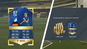 Sho Rudy how to win tots rudy 24th tots daily knockout squad builder