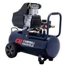 air compressor 8 gallon oilless campbell hausfeld dc080100