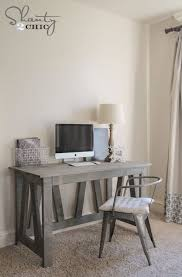 Free Woodworking Plans Dining Room Table by Best 25 Woodworking Desk Plans Ideas On Pinterest Build A Desk