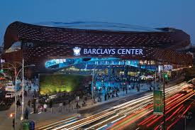 barclay center floor plan barclays center by shop architects architect magazine