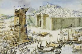 siege of a history of violence europe and the conquest of lisbon