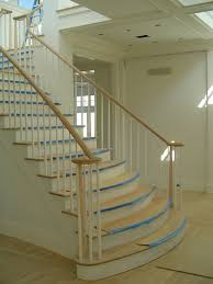 long island spiral stairs build stairs long island curved stairs