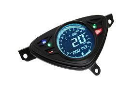 koso digital speedometer for yamaha mio techy at day blogger at
