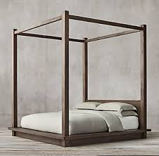 Bed Canopy Frame All Canopy Beds Rh