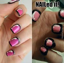 Nail Art Meme - nail polish memes best collection of funny nail polish pictures