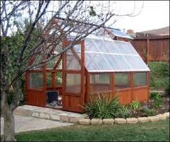 Backyard Green House by Best 25 Greenhouse Plans Ideas On Pinterest Diy Greenhouse