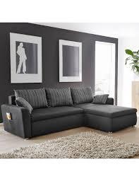 coussin dossier canapé canapé lit pancho avec coussins dossier