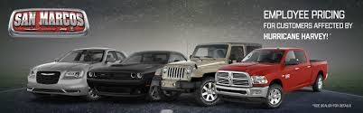 Barnes Auto Sales San Antonio Chrysler Dodge Jeep Ram Dealership In San Marcos Tx