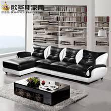 Large Black Leather Corner Sofa Black Leather Corner Sofas Reviews Online Shopping Black Leather