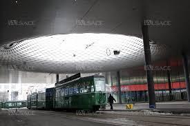 metro bureau kingersheim a la une la nouvelle messe futuriste de bâle